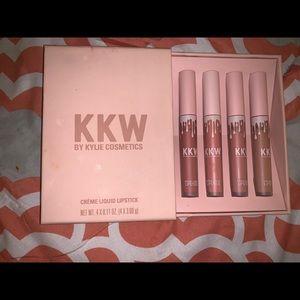 KKW - Kim Kardashian West